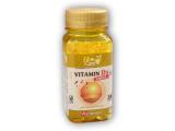 Vitamín D3 2000 IU 50mcg 300 tobolek