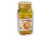 Vitamín D3 2000 IU 50mcg 130 tobolek