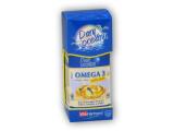 Omega 3 Extra DHA i pro děti 60 tablet