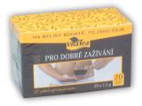 Čaj Pro dobré zažívání 20 sáčků