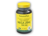 Source of Life Mega Zinc 100mg 180 tablet