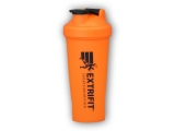 Shaker Extrifit neon orange 600ml