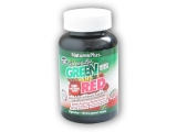 Source of Life Green and Red 90 tablet