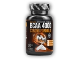 BCAA 4000 Strong Formula 240 tablet