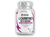 L-Carnitine + Arginine 90 kapslí