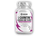 L-Carnitine + Guarana + Taurin 90 cps