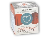 Wild Chaga + Raw Cacao Organic - BIO 30g