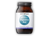 Viridian High Potency Digestive Aid 90 kapslí