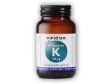 Viridian Vitamin K 50ug 30 kapslí