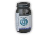 Vitamin D3 2000iu 150 kapslí