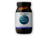 Viridian Saw Palmetto Berry 90 kapslí