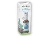 Elderberry Throat Spray 50ml Organic