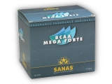 BCAA mega forte 30 ampulí á 22ml