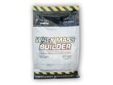 Whey Mass Builder 1500g