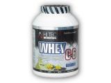 Whey C6 CFM 100% Whey 2250g