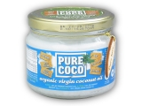 Pure Coco Organic Virgin Coconut Oil 250 ml