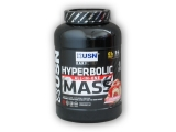 Hyperbolic Mass 2000g