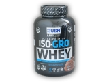 Iso-Gro whey protein 2000g