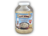 Jumbo Oats whole grain 100% 4000g