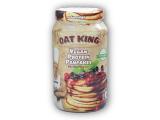 Oat king vegan protein pancakes 500g
