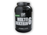 Maltodextrin 6 2000g