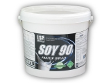 Soy 90 isolate 4000g