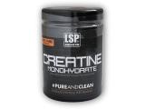 Creatine monohydrate 100% 500g
