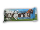 Goat Whey Protein bar 60g