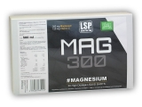 Magnesium liquid 20 ampulí á 25ml
