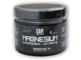 Magnesium hydrogen citrate pulver 500g