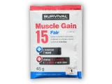 Muscle Gain Fair Power 45g