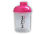 Shaker Survival 300 + 150 ml šejkr na nápoje