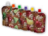 BIO Frutta Frullata 100% Fruit Purée 100g