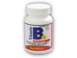 Niacin vitamín B 3 18mg 100 tablet