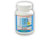 Biotin vitamín B 7 500mcg 100 tablet