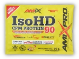 IsoHD 90 CFM Protein 30g sáček