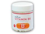 Vitamín B6 100 kapslí