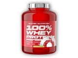 100% Whey Protein Professional 2300g