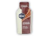 GU Energy Gel 50mg Sodium + Caffeine 32g