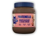 Proteinella jemné oříšky 750g