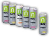 5x Nero Active 500ml + 1x 500ml ZDARMA
