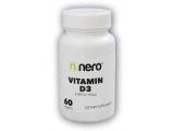 Vitamin D3 2.000IU 60 kapslí