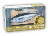 Tuňák v rostlinném oleji 120g