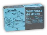 Tuňákové Ventresca filety v olivov.oleji 120g