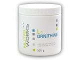 L-Ornithine 200g