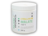 Citrulline Malate 100% 300g
