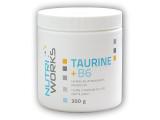 L-Taurine + B6 300g