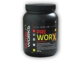 Pre Worx 480g