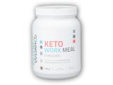 KetoWorx Meal 500g