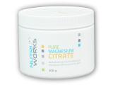 Pure Magnesium Citrate 200g